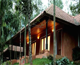 Banasura Hill Resort, Kerala India.